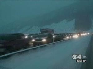 New Measures To Try And Ease I-70 Traffic Jams
