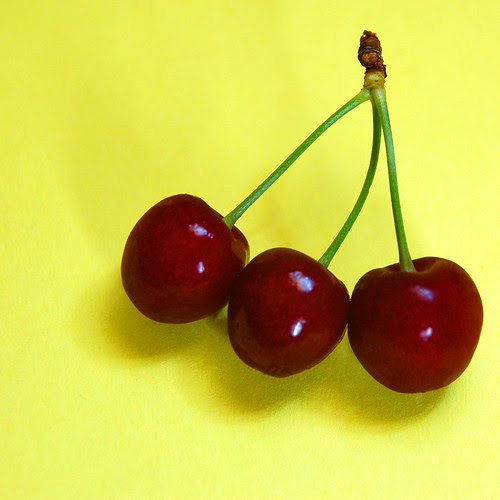 cherries© by haalo