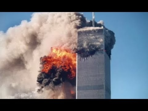 September 11 Attacks New York