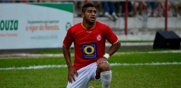 Canavarros, então no Inter de Lages, morreu durante um treino do XV de Piracicaba