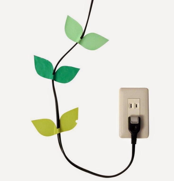 DIY: embellece tus cables