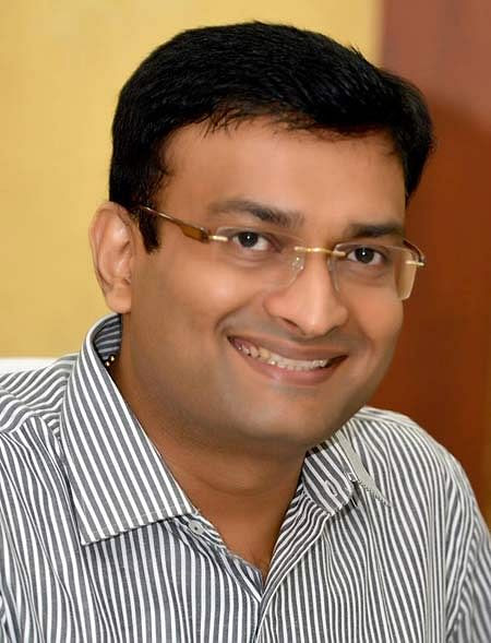 Kozhikode Collector, Prasanth Nair