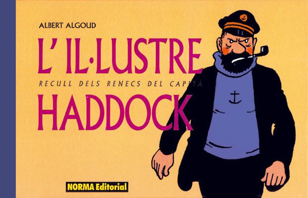 L'IL·LUSTRE HADDOCK (Ed. Català)