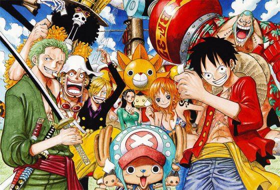 80 Gambar Anime Keren One Piece Hd Gambar Pixabay