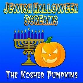 The Kosher Pumpkins