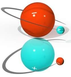 Antimatéria é armazenada por 1.000 segundos e já pode ser estudada