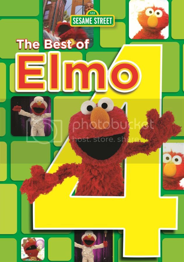 Best of Elmo4