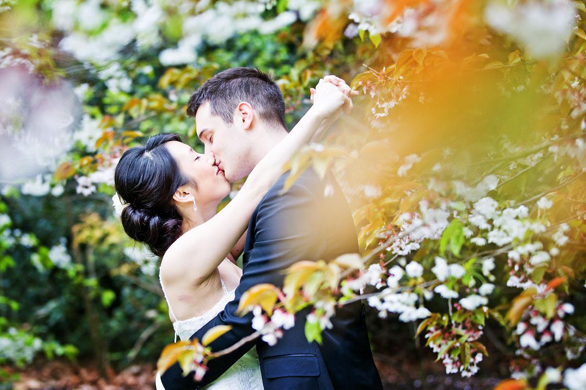 PRE WEDDING PHOTOSHOOT LOCATION IDEAS