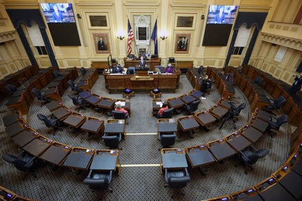 Move to Abolish Death Penalty Signals Liberal Power in Virginia