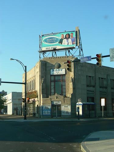 Kary Building, Buffalo