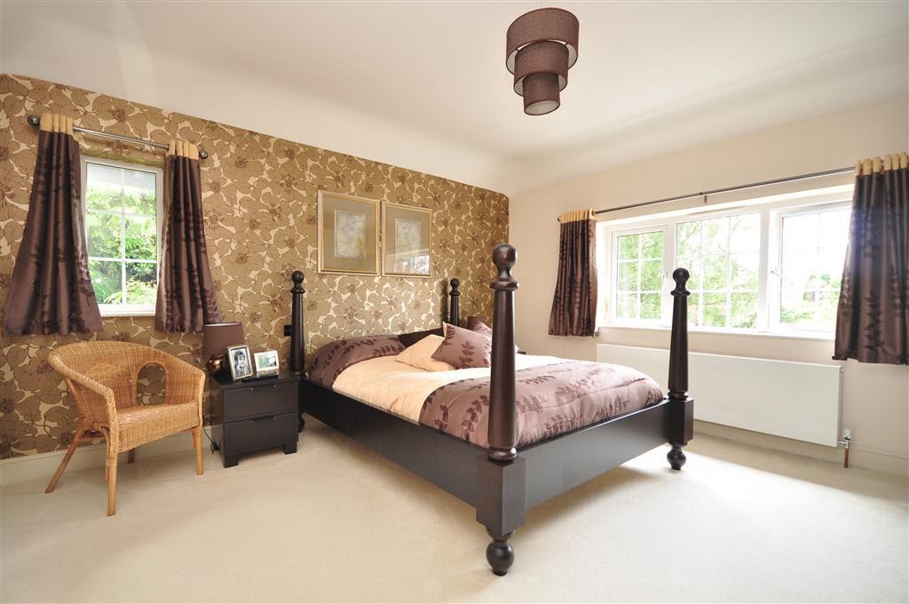 Feature Wall Bedroom Design Ideas, Photos & Inspiration ...
