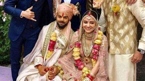 Virushka Wedding: This Twitter thread describing Virat
