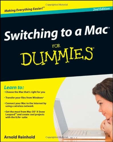 [PDF] Switching to a Mac For Dummies, 2nd Edition Free Download
