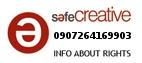 Safe Creative #0907264169903