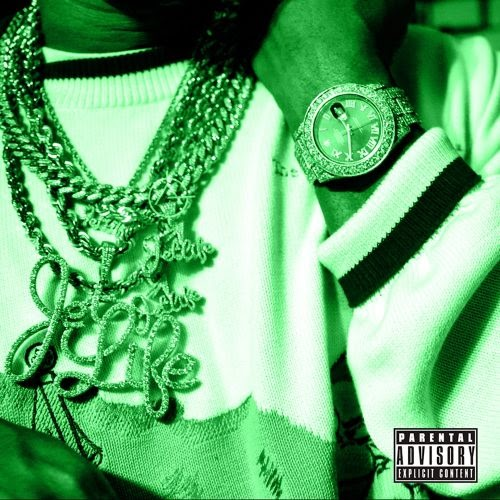 "NEW EP: Curren$y – ""The Green Tape"""