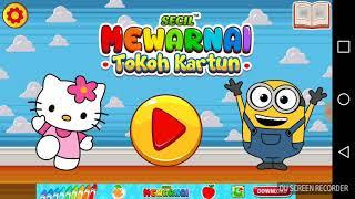 All Clip Of Game Mewarnai Gambar Kartun Minions Bhclipcom