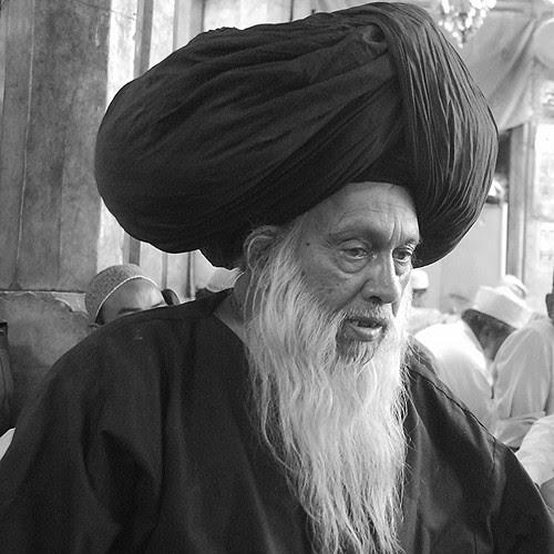 The Dam Madar Malangs of Ajmer-Peer Sayed Masoom Ali Shah Baba Malang Madari Asqan by firoze shakir photographerno1