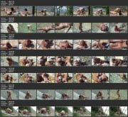 BeachHunters Sex 18022-18178 (Hot Nudist Couples spy cam at the beach)