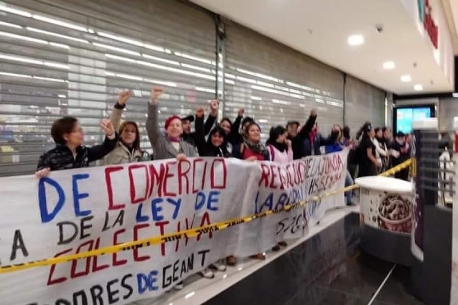 """Abigail Puig: """"Ante la estrategia de vaciar de contenidos la negociación colectiva Fuecys se moviliza"""""""