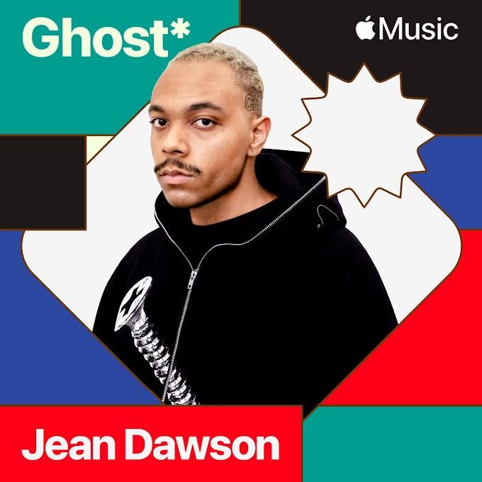 Jean Dawson - Ghost* - Single [iTunes Plus AAC M4A]