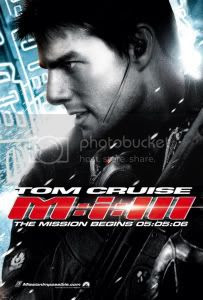 Mission: Impossible 3 / M:i:III (2006)