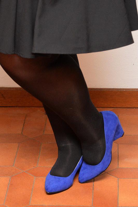 outfit tartan e nero5