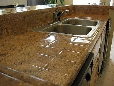 mosaic kitchen countertop ideas  information