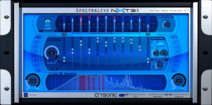 Spectralive NXT V3.5