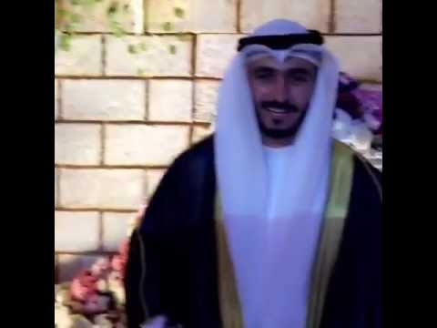 Video .. a young man from kuwait marries 4 Wives in one night