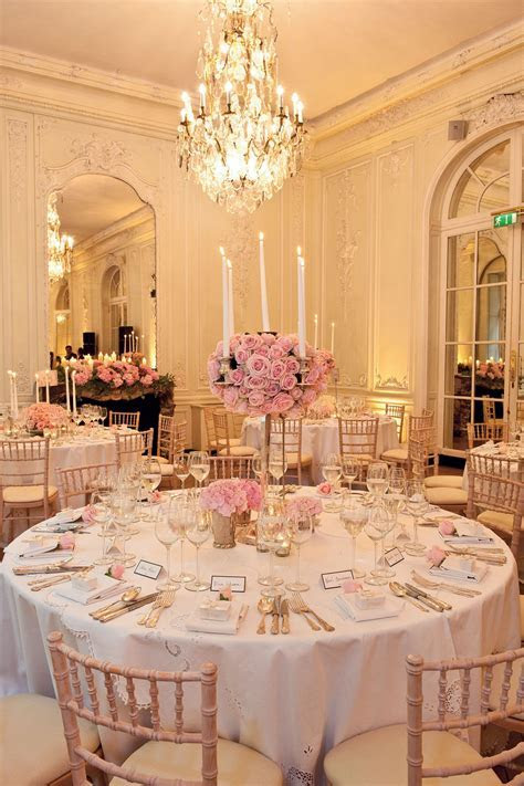 Chic City Wedding   Wedding Events and Floral Arrangement