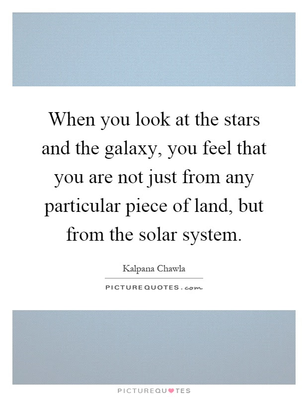 Looking At The Stars Quotes Sayings Looking At The Stars Picture