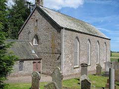 Dunnichen Church