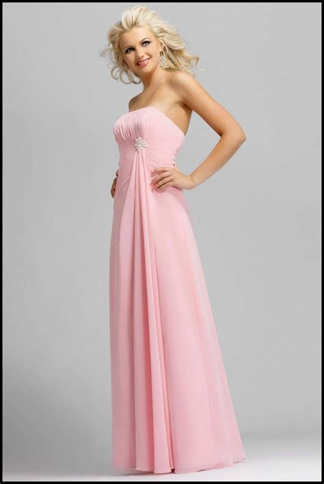 Pink Prom Dress Designs   Wedding Dress