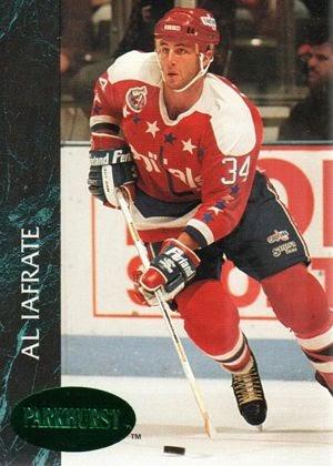643f2c5f5 Third String Goalie  1992-93 Washington Capitals Sylvain Cote Jersey