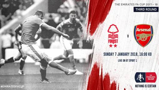 Image result for arsenal vs nottingham forest