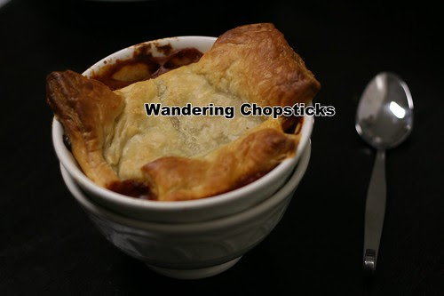 Bo Kho (Vietnamese Beef Stew) Pot Pie 15
