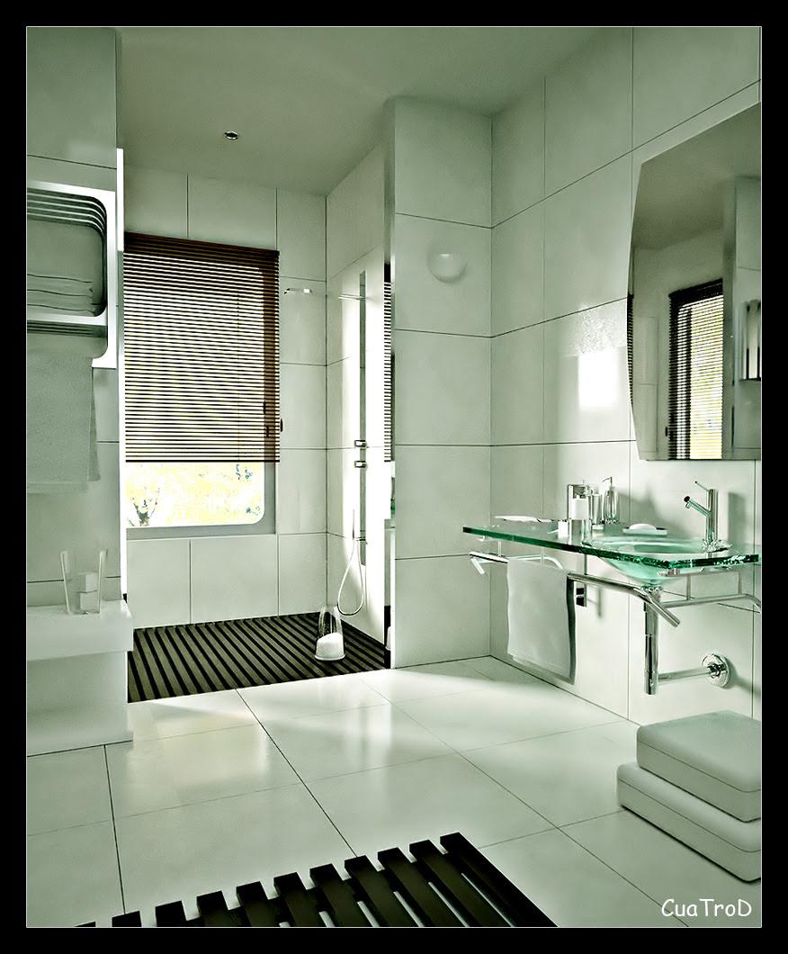 Bathroom Interior Design Ideas | Best Interior