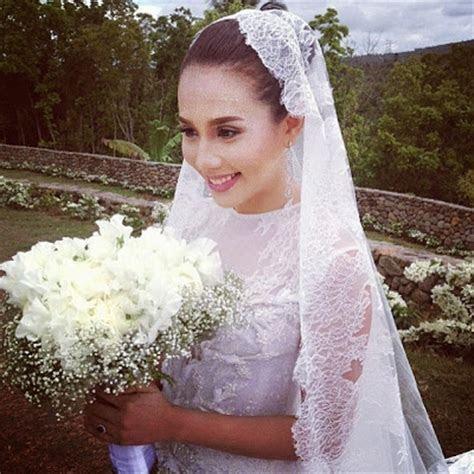 Karylle and Yael Yuzon wedding photos here   MyKiRu IsYuSeRo