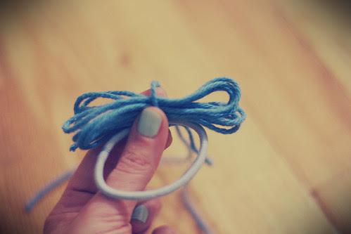 yarn bow 4