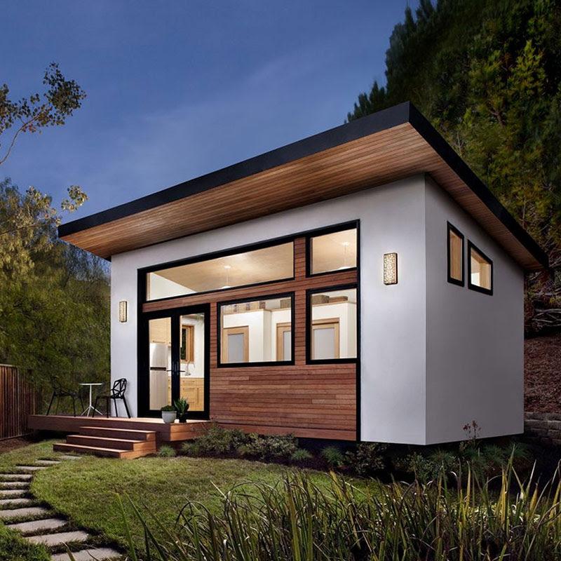 Minimalist House Design New Zealand House Design