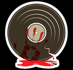 deathof vinyl by Random Movie Club