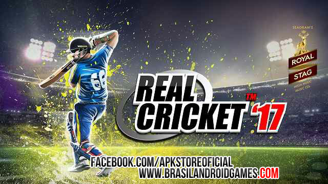 Real Cricket™ 17 Android Imagem do Jogo