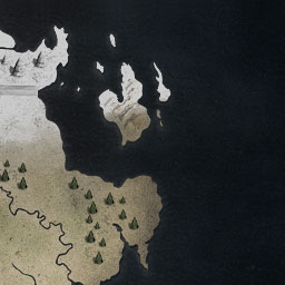 Game Of Thrones Viewers Guide Map
