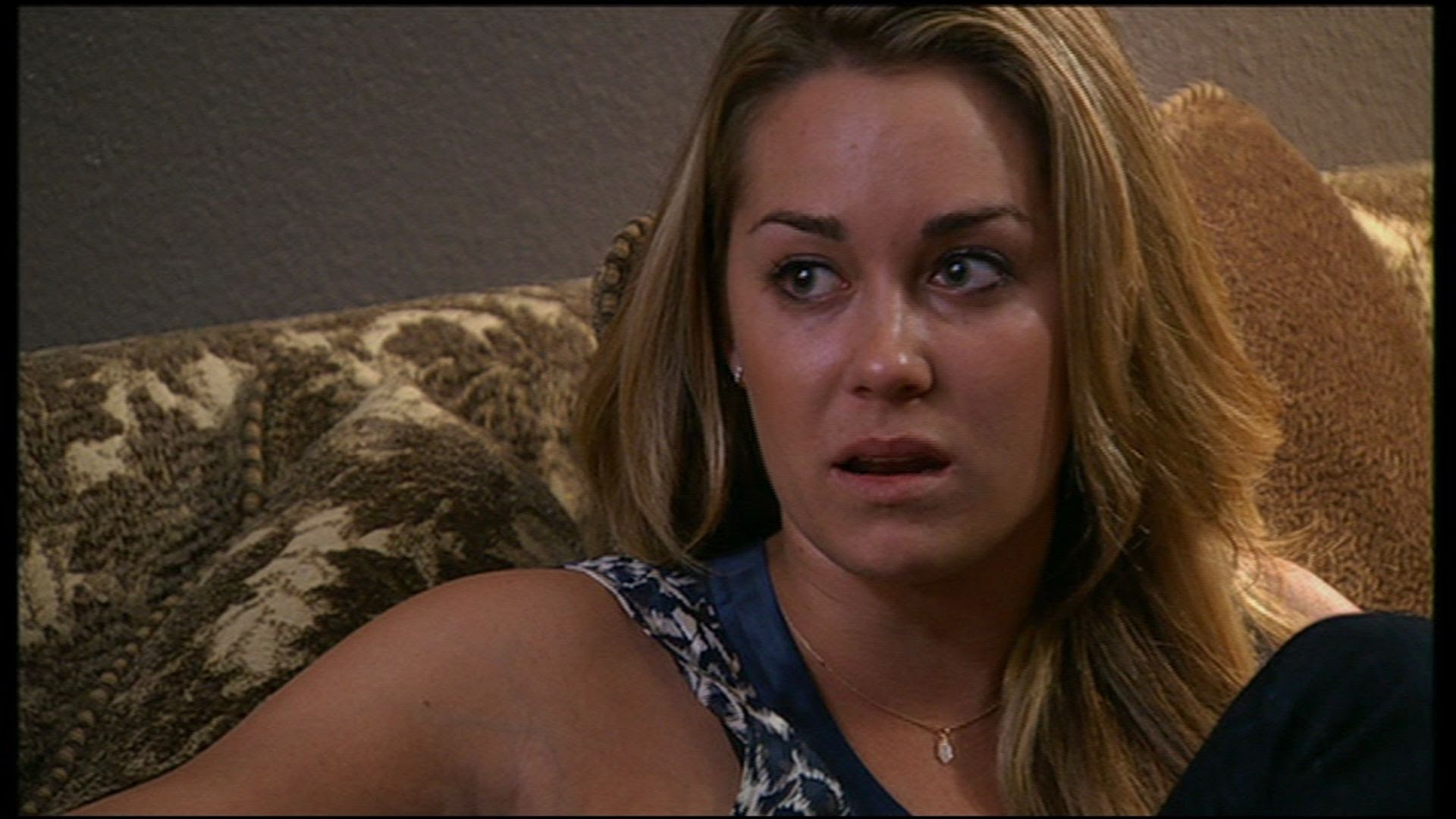 Lauren Conrad Images The Hills 2x07 With Friends Like These Hd