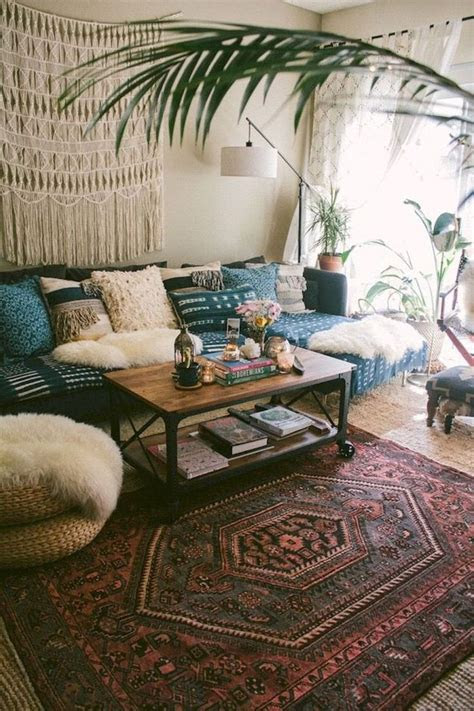 home decorating ideas bohemian modern bohemian living room