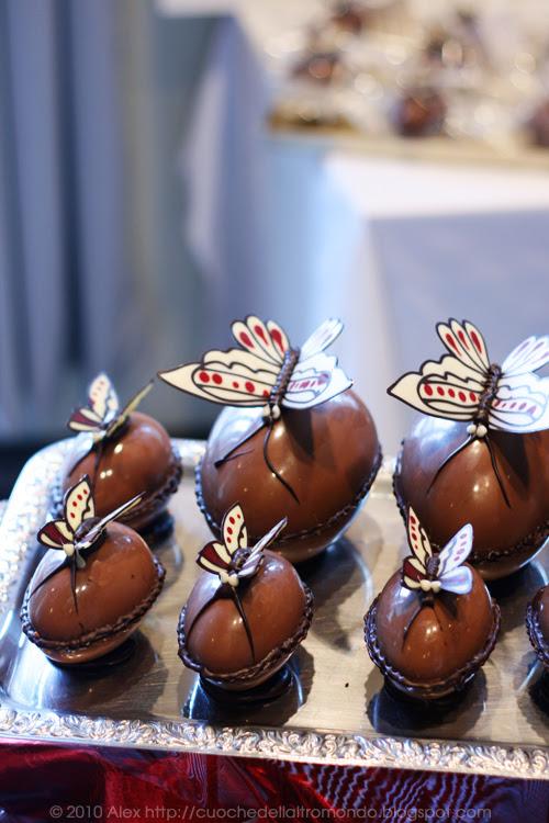 Uova di cioccoalto