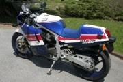 1986 Suzuki GSX-R750 Limited Edition