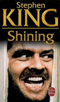 Couverture Shining / L'enfant lumière