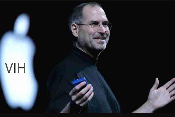 969add13ead Steve Jobs fue diagnosticado con VIH en 2004, revela Wikileaks