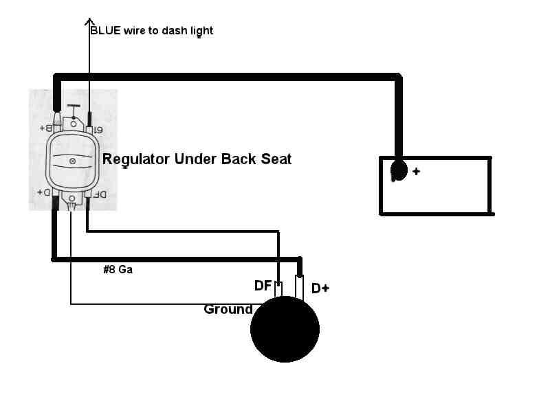 Iltis Alternator Wiring Diagram - Wiring Diagrams SchematicAsnières Espaces Verts
